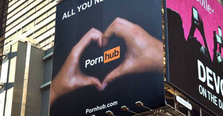 porn you have to pay for