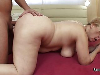 hot and sexy woman fucked